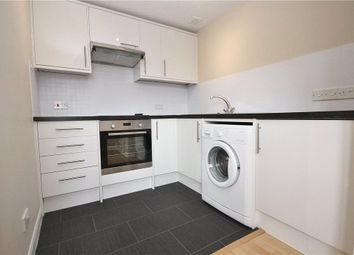 Thumbnail 1 bed flat to rent in Heritage Court, Station Road, Egham, Surrey