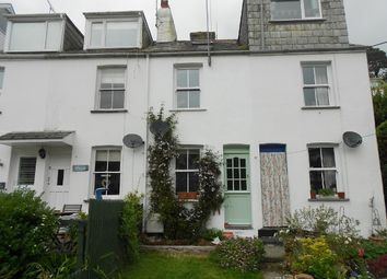 Thumbnail 2 bed cottage to rent in Park Terrace, Looe