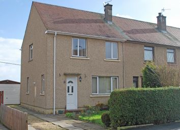 Thumbnail 3 bed end terrace house for sale in Zetland Place, Skinflats