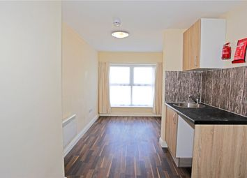 Thumbnail 5 bed flat to rent in North Circular Road, London