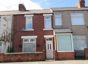 Thumbnail 3 bed terraced house for sale in Mowbray Terrace, Choppington