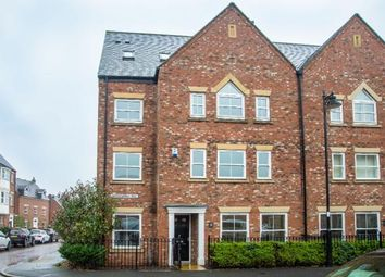 Thumbnail 6 bed town house for sale in Netherwitton Way, Newcastle Upon Tyne