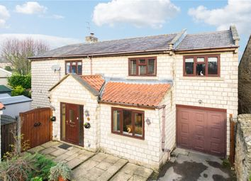 Thumbnail 4 bed detached house for sale in Church Farm View, Barwick In Elmet, Leeds, West Yorkshire