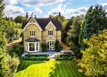 Thumbnail 8 bed detached house for sale in Broadwater Down, Tunbridge Wells, Kent