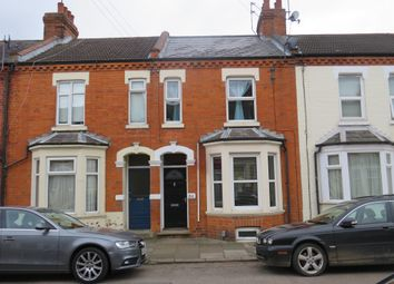 Thumbnail 2 bedroom terraced house for sale in Purser Road, Abington, Northampton