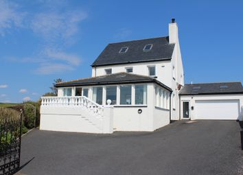 Thumbnail 3 bed detached house for sale in No5 Coastguard Houses, Portpatrick