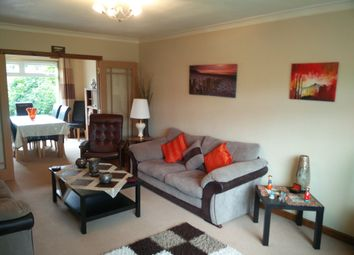 Thumbnail 3 bed semi-detached house to rent in Alnwickhill Gardens, Edinburgh