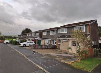 Thumbnail 3 bed semi-detached house for sale in Cwm Aur, Aberystwyth, Ceredigion