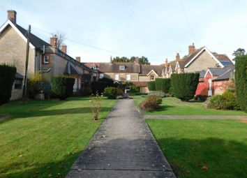 Thumbnail 3 bed terraced house for sale in Welcome To 2 The Manor, Fringford, Bicester