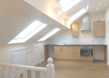 Thumbnail 1 bed flat to rent in Flat C, Arderne Road, Timperley