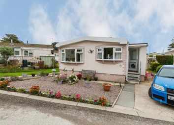 2 bed mobile/park home for sale in Stalmine Hall Park, Stalmine FY6