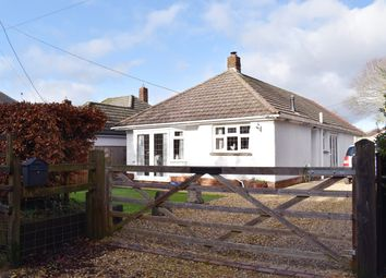 Thumbnail 3 bed bungalow for sale in Hyde, Fordingbridge