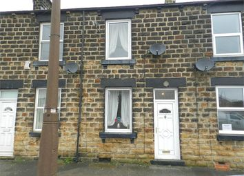 Thumbnail 2 bed terraced house for sale in Highstone Road, Worsbrough Common, Barnsley, South Yorkshire