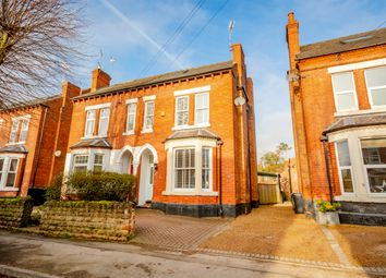 Thumbnail 5 bed semi-detached house for sale in Chaworth Road, West Bridgford