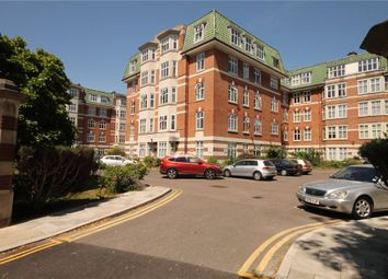 Thumbnail 3 bed flat for sale in Haven Green Court, Haven Green, London