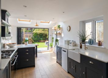 Thumbnail 4 bed terraced house for sale in Anstey Road, Peckham Rye
