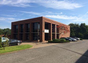 Thumbnail Office to let in Eskdale Road, Winnersh Triangle