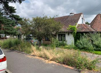 Thumbnail Land for sale in Irene Road, Orpington