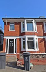 Thumbnail 8 bed terraced house to rent in Maindy Road, Cathays, Cardiff