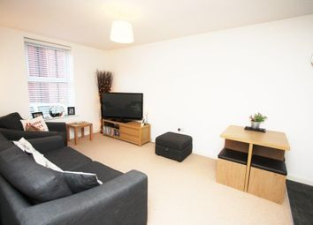 Thumbnail 2 bedroom flat to rent in Imperial Court, Walton Locks, Warrington