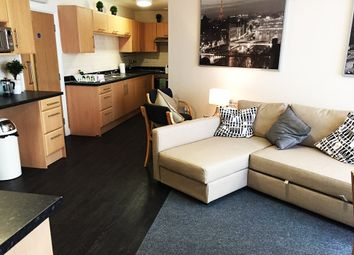Thumbnail 1 bedroom flat for sale in Operational Liverpool Student Investment, Henry Street, Liverpool