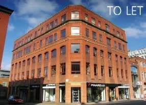 Thumbnail Office to let in 274 Deansgate, Manchester
