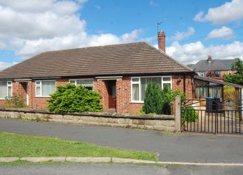 Thumbnail 2 bed semi-detached bungalow for sale in Millfield Crescent, Northallerton