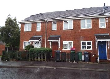 Thumbnail 2 bedroom terraced house for sale in Burdetts Road, Dagenham