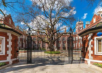 Thumbnail 9 bed flat to rent in Rose Square, The Bromptons, South Kensington