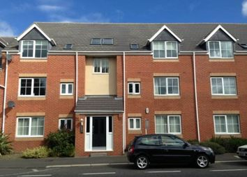 Thumbnail 2 bed flat to rent in The Beacons, Seaton Deleval