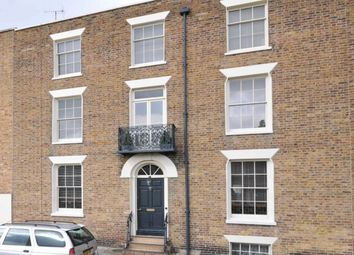 Thumbnail 5 bed terraced house for sale in Chapel Place, Ramsgate