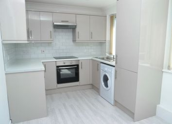 Thumbnail 2 bed maisonette to rent in Bexley Lane, Crayford