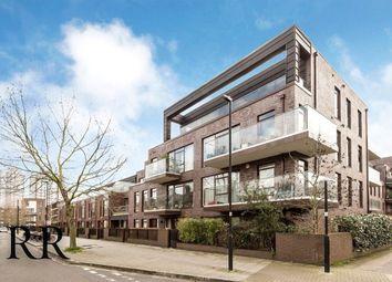 Thumbnail 3 bed flat for sale in Lollard Street, London