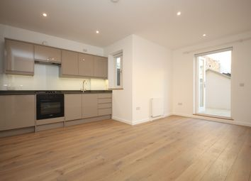 Thumbnail 1 bedroom flat to rent in Chalk Farm Road, Camden