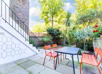 Thumbnail 1 bed maisonette for sale in Grosvenor Avenue, London