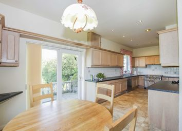 Thumbnail 4 bed detached house to rent in Moor Lane, Wiswell, Clitheroe