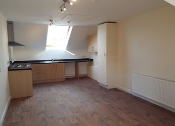 Thumbnail 1 bedroom flat to rent in Lawson Avenue, Long Eaton, Nottingham