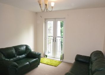 Thumbnail 2 bed flat to rent in Cotton Mill Works, The Arches, Colne