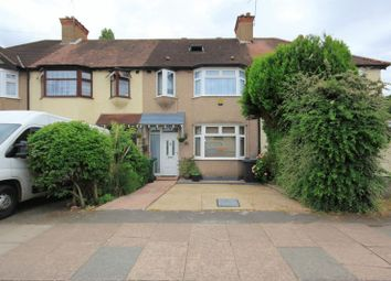 4 bed terraced house for sale in Hale Drive, London NW7