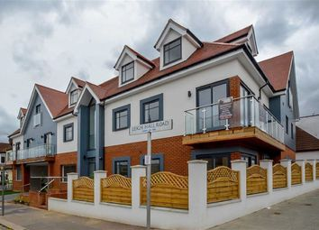 Thumbnail 2 bed flat for sale in 1028 London Road, Leigh On Sea, Essex