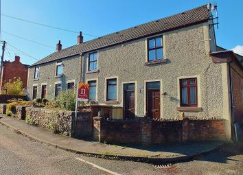 Thumbnail 2 bed maisonette for sale in High Street, Ffrith, Wrexham