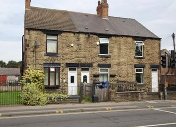 Thumbnail 2 bed terraced house for sale in Doncaster Road, Barnsley
