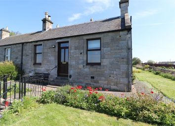 Thumbnail 2 bed terraced bungalow for sale in Pilmuir Road, Lundin Links, Fife