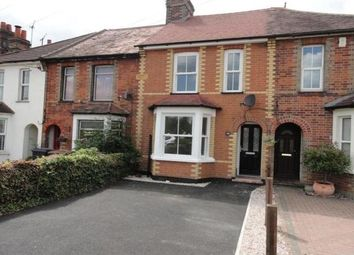 Thumbnail 2 bed terraced house to rent in Main Road, Chelmsford