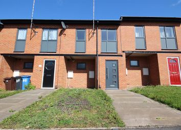 2 bed terraced house to rent in Denmark Road, Sheffield S2