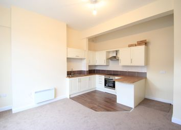 Thumbnail 1 bed flat to rent in Sandon Road, Stafford, Staffordshire