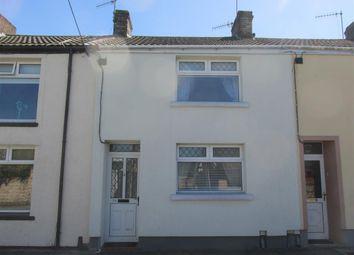 Thumbnail 2 bed terraced house to rent in Penuel Street, Merthyr Tydfil