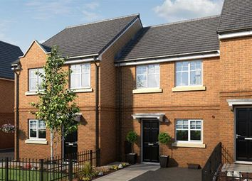 Thumbnail 2 bed semi-detached house for sale in Gibfield Park Avenue, Atherton, Manchester