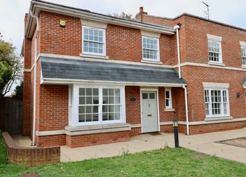 Thumbnail 3 bed semi-detached house for sale in Warwick Road, Stratford Upon Avon