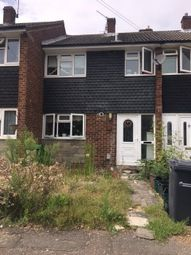 Thumbnail 3 bed terraced house to rent in Prospect Road, Waltham Cross
